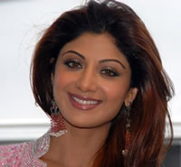 Bollywood - Shilpa Shetty