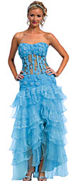 Gathias Pageant PromGown